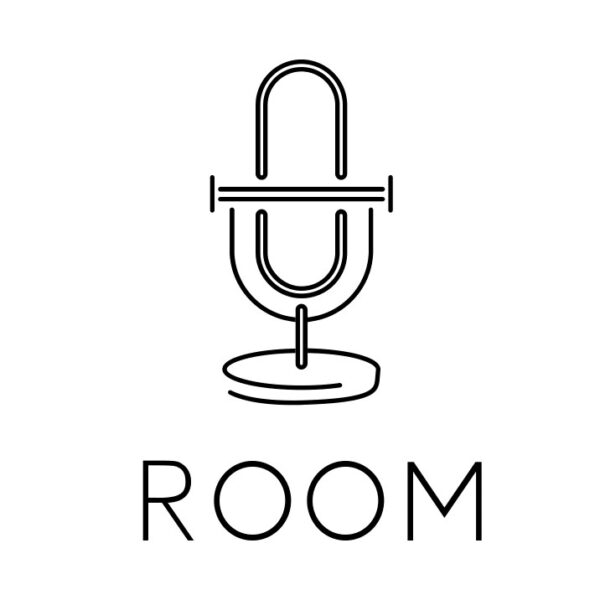 ROOM ロゴ