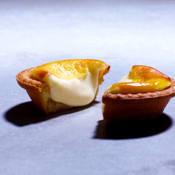 BAKE CHEESE TART イメージ画像1