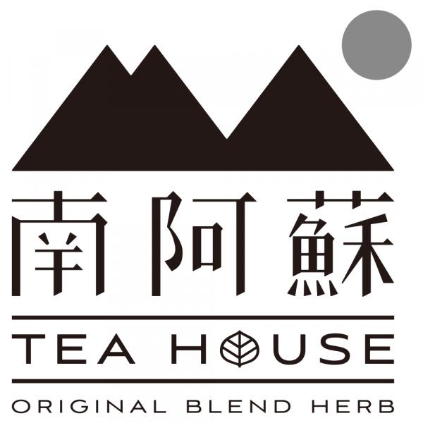 南阿蘇TEA HOUSE ロゴ