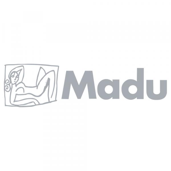 Madu ロゴ