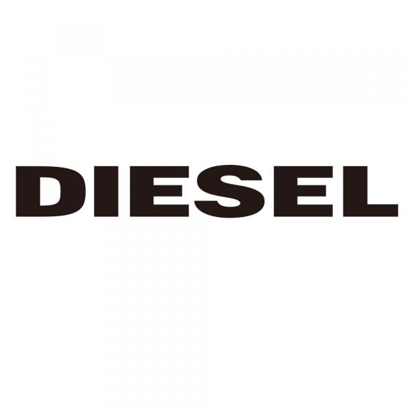 DIESEL ロゴ