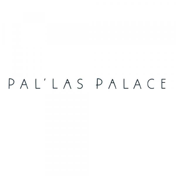 PAL'LAS PALACE ロゴ