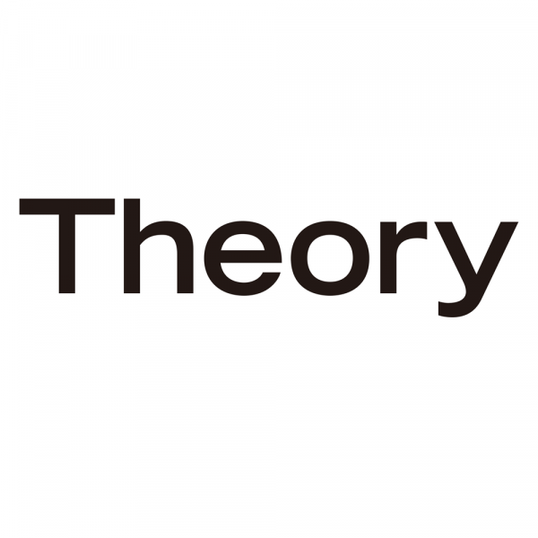 Theory ロゴ
