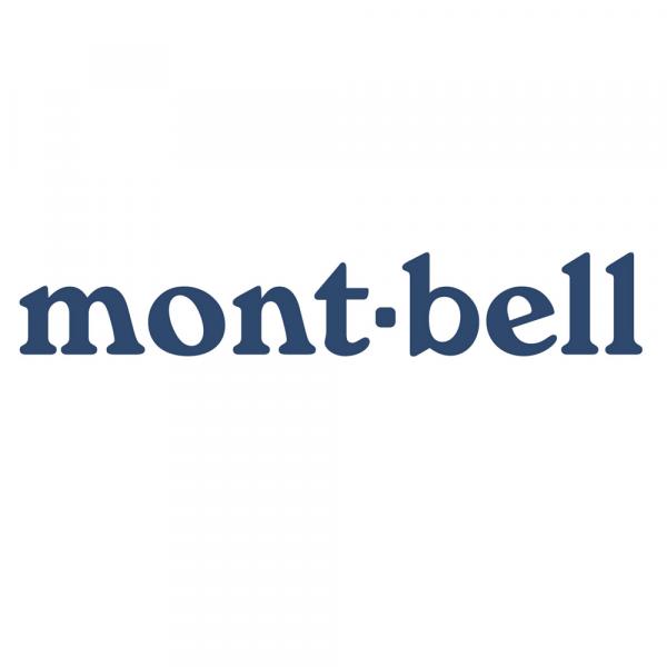 モンベル ロゴ