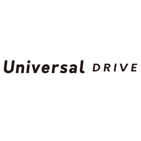 Universal DRIVE ロゴ
