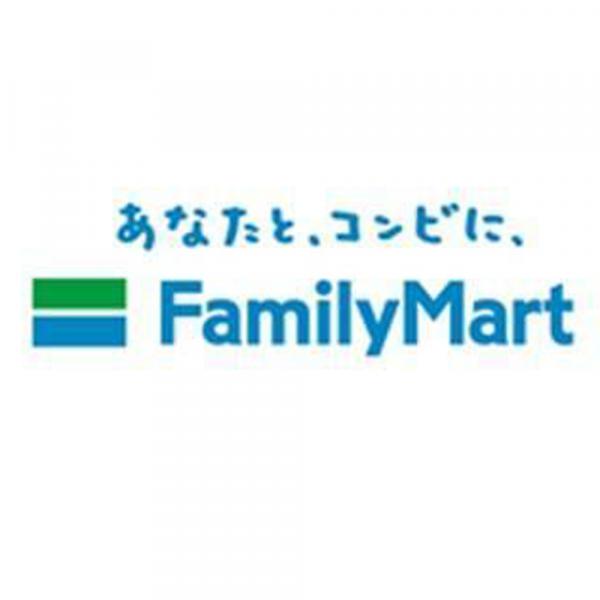 ファミリーマート ロゴ