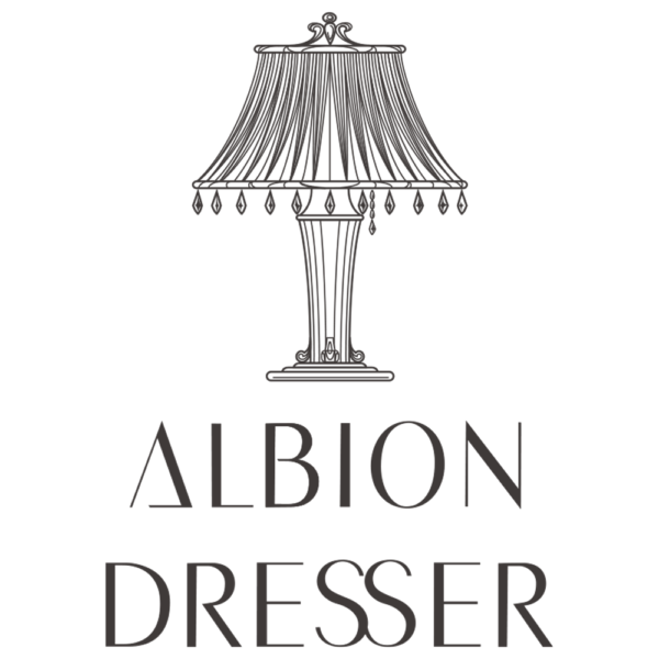ALBION DRESSER