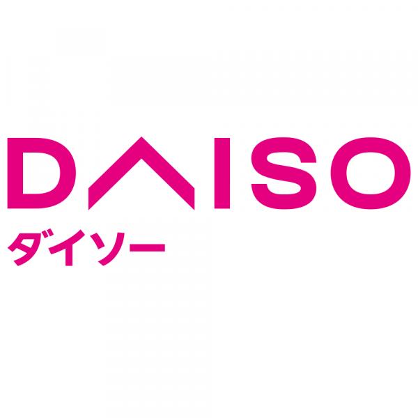 ダイソー ロゴ