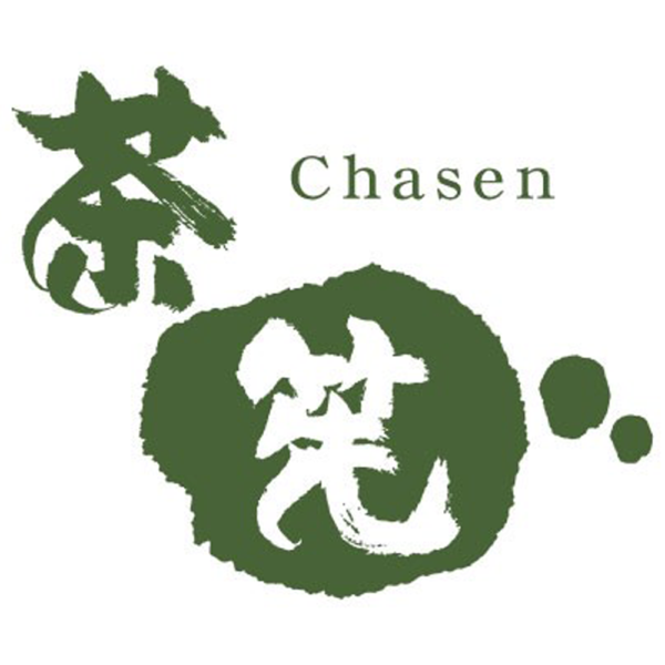 CHASEN カフェ ロゴ