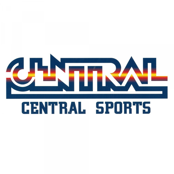 セントラルスポーツ ジムスタ ロゴ