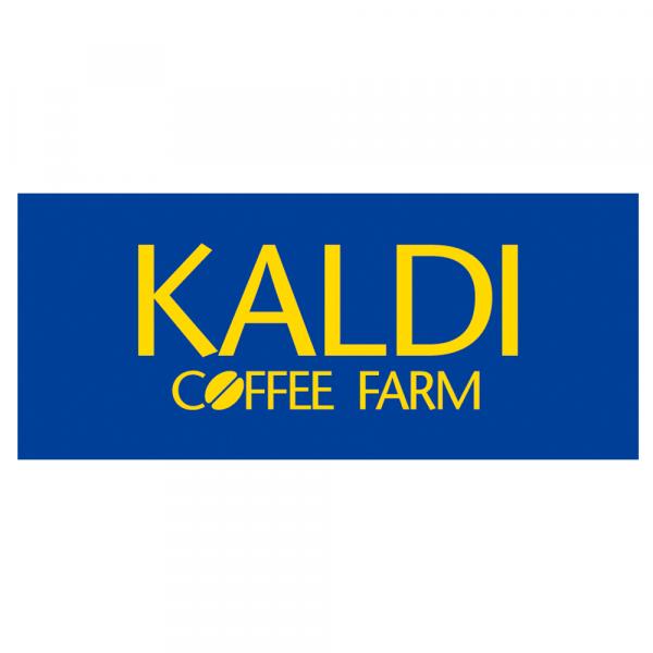 カルディコーヒーファーム ロゴ
