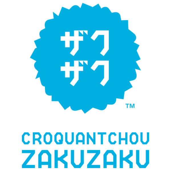 CROQUANT CHOU ZAKUZAKU