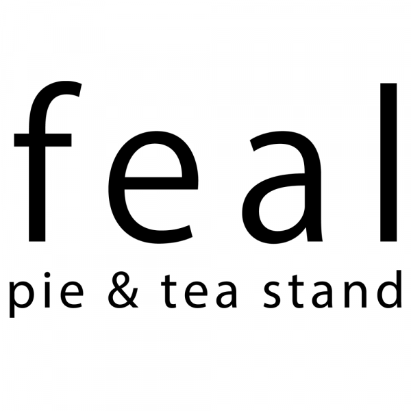 feal [ pie & tea stand ]