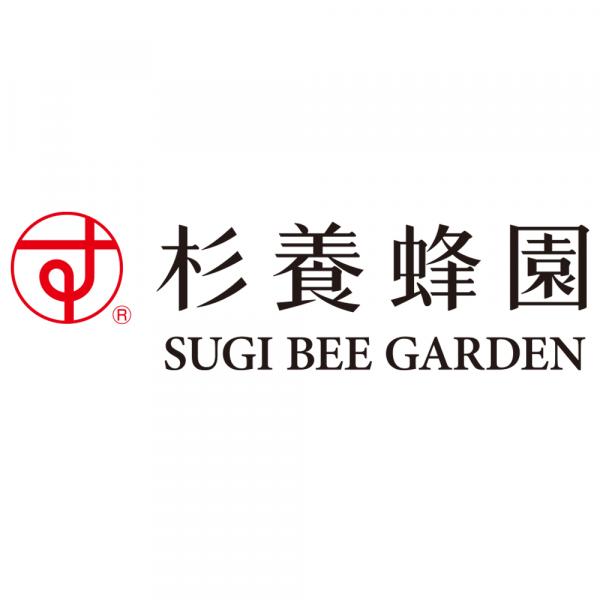 杉養蜂園 ロゴ