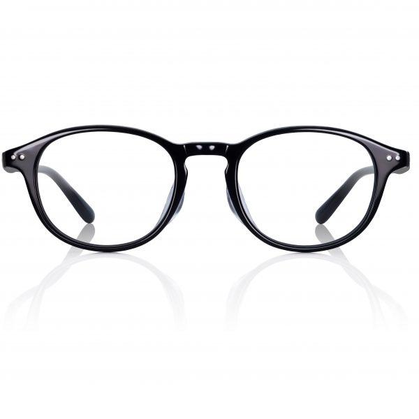 メガネを通して、美しく豊かな人生を。
