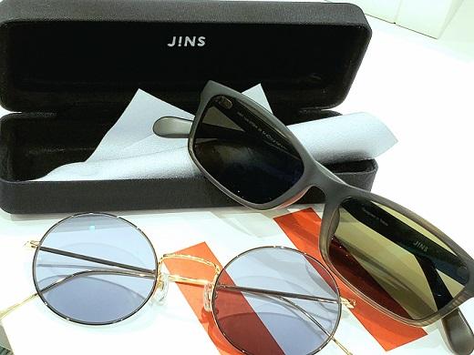 度付きサングラス、\8.000からお作りできます