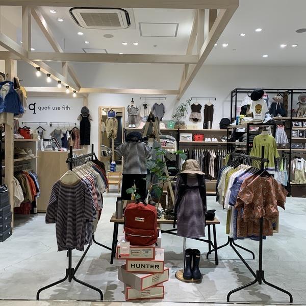 子供服専門店コグマから春物商品のご紹介です。