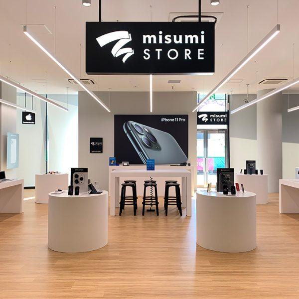 Apple Premium Reseller「misumi STORE」