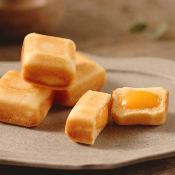 【旬彩館さくら】全国銘菓『シーキューブ』から新チーズスイーツ誕生★