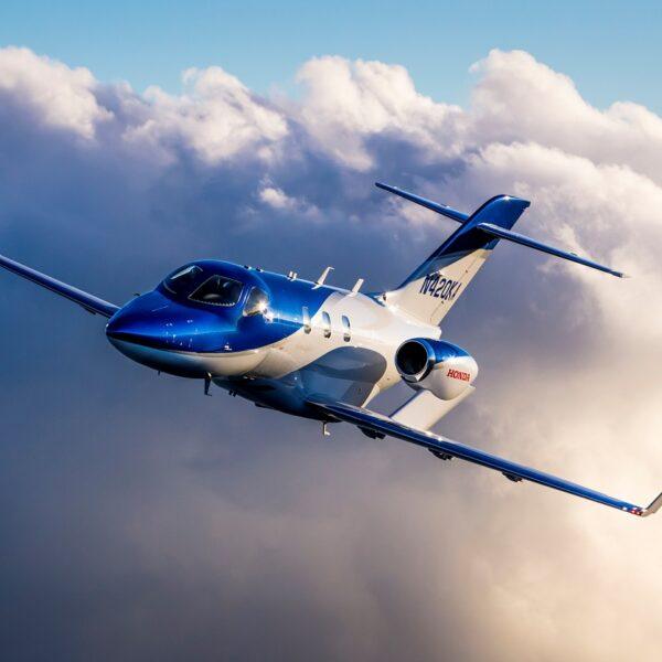 プライベートジェットがまるごと1機貸切可能に!ANA Business Jetのご案内