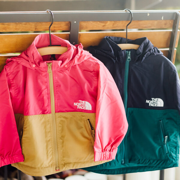 【 THE NORTH FACE / KIDS Compact Jacket 】