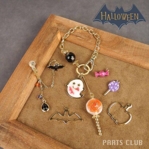 【パーツクラブ】Halloweenパーツ